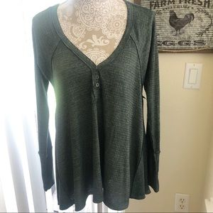 Free People | We the Free Citrine Top XS